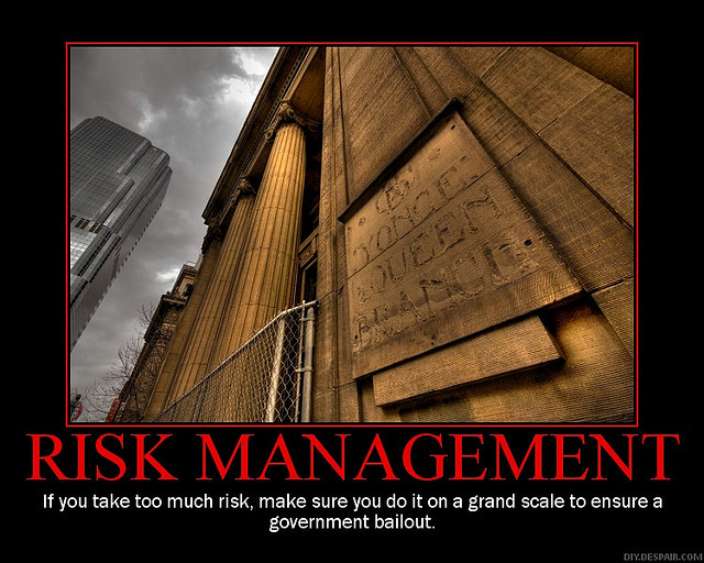 project management risks