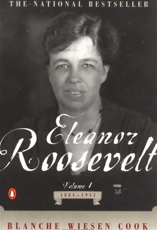 Eleanor Roosevelt Vol 1